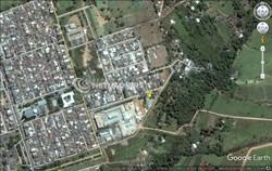 Lote à venda Área Especial 3   Área especial - Terreno para armazenamento de combustível