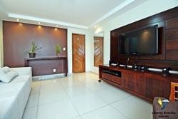Apartamento para alugar SHCES Quadra 703 Bloco A   *Exc. Apartamento*Mobiliado*
