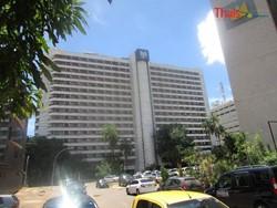 SHS Quadra 2 Asa Sul Brasília   SHS QD 02,  Bonaparte B3 Hotels, FL0033