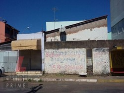 Lote à venda QSF 2   LOTE  DE ESQUINA COMERCIAL PARA CONSTRUCÂO DE PRÉDIO