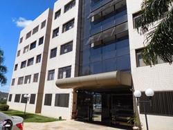 CA 05 Lago Norte Brasília   Apartamento à venda, 50 m² por R$ 400.000,00 - Setor de Habitações Individuais Norte - Brasília/DF