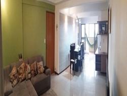 Apartamento à venda CSB 10  , RESIDENCIAL MAISON ESPETACULAR
