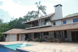 Casa à venda ESTANCIA PARAISO   Fazenda Samasati, São Jorge, Alto Paraíso de Goiás