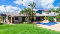 Casa à venda SMPW Quadra 15   SMPW 15 - Linda casa térrea