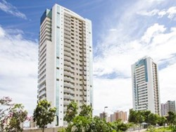 Apartamento à venda Av Sibipiruna  , Smart Residence lazer completo