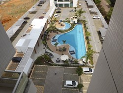 Apartamento à venda Av Sibipiruna  , Smart Residence