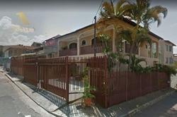 QRO A CONJUNTO J Candangolandia Candangolândia   Casa bem conservada e localizada!!!