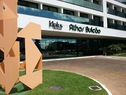 SHN Quadra 5 Bloco D Asa Norte Brasília   Flat à venda, 30 m² por R$ 350.000,00 - Asa Norte - Brasília/DF
