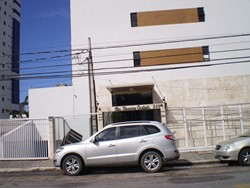 Apartamento à venda Rua  VEREADOR GUMERCINDO BARBOSA DUNDA