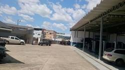 Galpao à venda SETOR DE POSTOS E MOTEIS SUL I   Galpão comercial à venda, Candangolândia, Candangolândia.