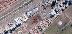 Lote à venda Alameda das Acácias Quadra 107   Terreno - Quadra 107 Águas Claras