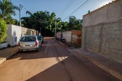 Lote à venda Chacará  38   Casa em construção