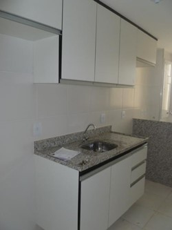 Apartamento à venda QNN 11   R$ 220 mil, QNN 11 West Side - Apartamento residencial à venda, Ceilândia,