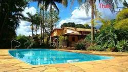 SMLN MI Trecho 04 Conjunto 3 Lago Norte Brasília   Casa com 03 quartos,  Lago Norte, Brasília.