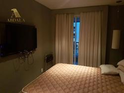 SHTN Asa Norte Brasília   Apartamento Residencial para locação, Asa Norte, Brasília - AP0789.