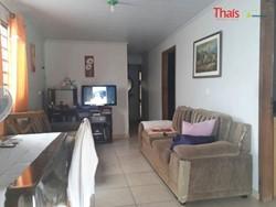 Casa à venda Quadra 305 Conjunto 10   Casa 02 quartos . São Sebastião.