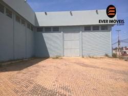 Galpao para alugar CSG 10   Galpão Logístico/Industrial com 3.000 m², terreno de 4.280 m², equipado com docas, pé direito alto,