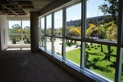 SGAN 601 Asa Norte Brasília   Sala comercial no ION com 170 m² Priv, nascente, 3 vagas.