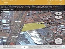 Lote à venda QUADRA QUADRA 39   Terreno comercial à venda, Parque Esplanada III, Valparaíso de Goiás.