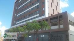 QN 320 Conjunto 8 Samambaia Sul Samambaia   Apartamento, 02 Quartos, 01 Reversível, Semi Suíte, Residencial Urban 320 - Samambaia Sul