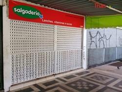 SCS Quadra 5 Asa Sul Brasília   Loja com 01 banheiro à venda, Asa Sul