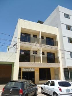 Kitnet para alugar Rua 17   R 17 POLO DE MODAS - KIT DIVIDIDA VARANDA, GUARA II