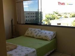 CA 02 Lago Norte Brasília   Ótimo apartamento com cozinha com armários no Millenium Center à venda. Lago Norte
