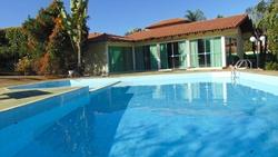 Casa à venda SMPW Quadra 28 Conjunto 1   SMPW Quadra 28