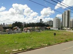 Lote à venda Alameda das Acácias Quadra 107   Alameda das Acácias Quadra 107 - PROJETO DE CONSTRUÇÃO APROVADO.