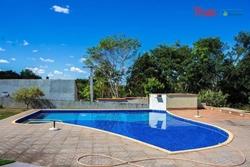 Córrego do Torto Trecho 2 Lago Norte Brasília   Casa com piscina, 03 quartos, 07 vagas de garagem no Núcleo Rural Córrego do Torto à venda, Lago Nor