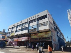 Sala para alugar C 12 Lote UNICO  , PARANOÁ CENTER