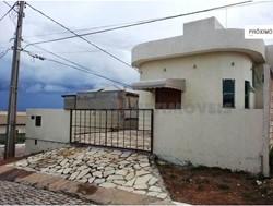 Casa à venda Condomínio Quinta dos Ipes   Ao lado do Ouro Vermelho 2 condomínio fechado