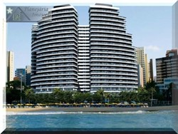 Apartamento para alugar AV. BEIRA MAR  , LANDSCAPE