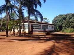 Rural à venda Núcleo Rural Casa Grande