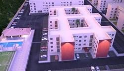 Apartamento à venda ESPECIAL NORTE   Parque das Águas - Cidade Jardins