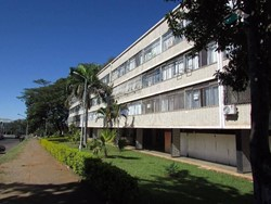 SQS 405 Asa Sul Brasília   BRASÍLIA ASA SUL SQS 405 BLOCO V COM ELEVADOR DESOCUPADO 3 QUARTOS 1 SUÍTE -  ACEITO IMÓVEL DE MENOR