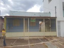 Casa à venda Quadra 5 Conjunto J