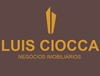 Luis Ciocca Negócios Imobiliários