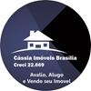 Cássia Oliveira Gestora imobiliária
