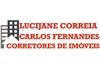 Lucijane e Carlos Fernandes Corretores de Imóveis