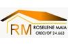 RM - Roselene Maia